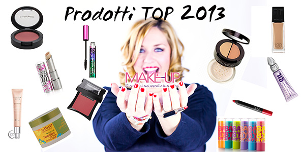 evidenza prodotti top 2013