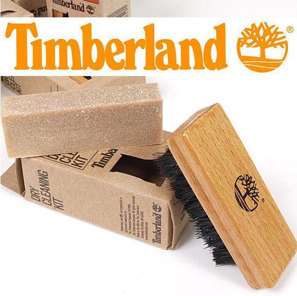 pulizia timberland