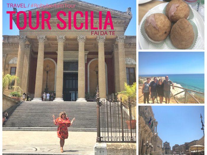 tour della sicilia fai da te economico e le 14 cose da fare