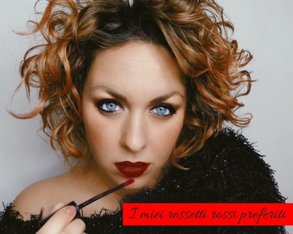 top fashion hot products high quality I miei rossetti rossi preferiti per colore, durata e finish ...